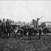 К 100-летию казачьего восстания 1918 года