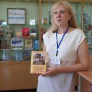 «Казачий кладезь» Витислава Ходарева передан в библиотеки Ставрополья