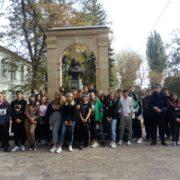 В Ставрополе проходят экскурсии для молодежи в рамках проекта «Кавказ — наш общий»