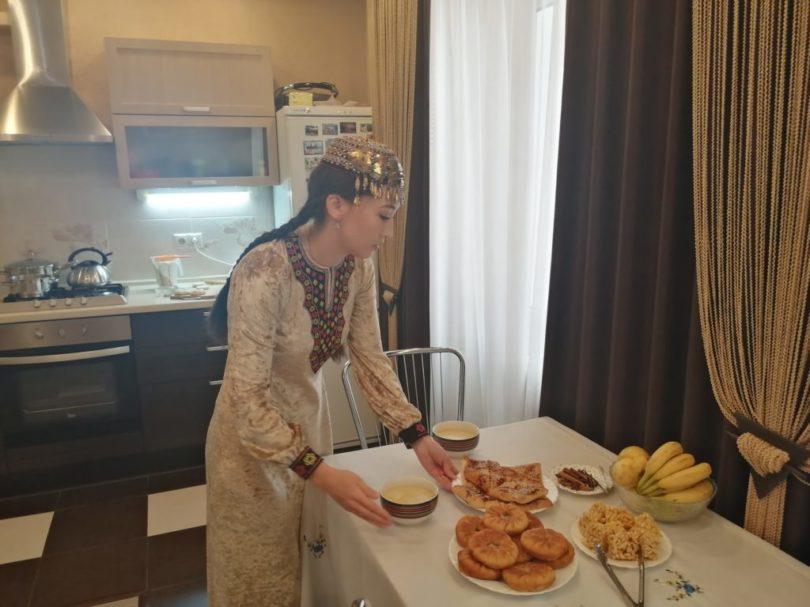 На Ставрополье начались съемки видеороликов о красоте народов Кавказа
