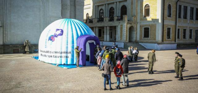 Мультимедийные музеи истории казачества создадут в нескольких регионах России