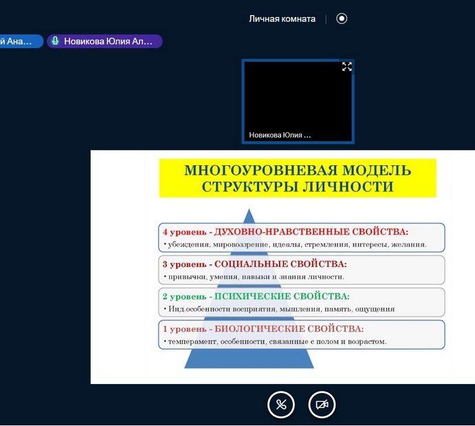 Ресурсный центр терского казачества обеспечил курс профессиональной переподготовки казаков Ставрополья