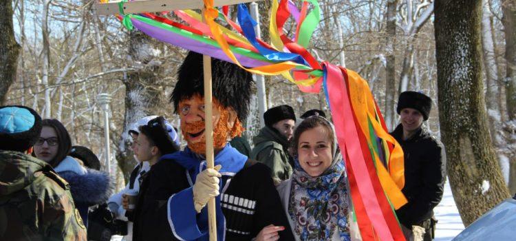 Как казаки в Ставропольском крае собираются отмечать Масленицу?