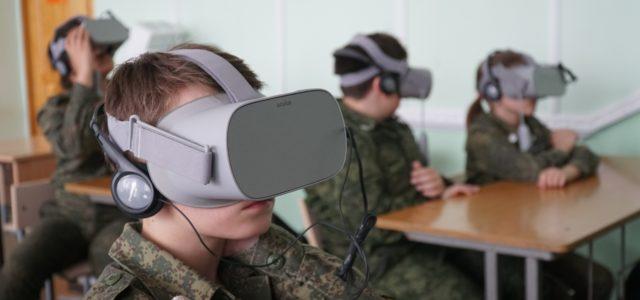 На Ставрополье прошла сотая презентация Мобильного мультимедийного музея истории казачества
