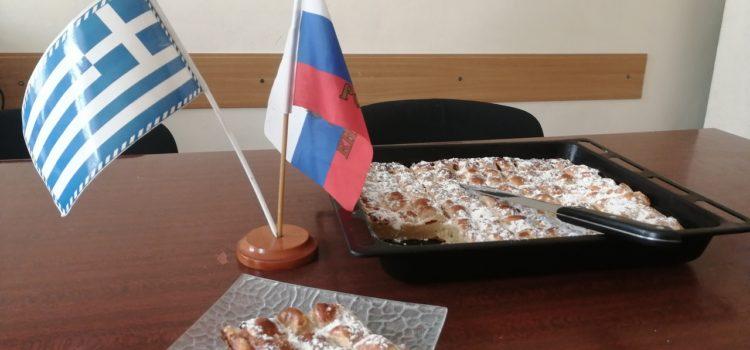 На Ставрополье очередные два видеоролика «Красота народов Кавказа» посвятили грекам