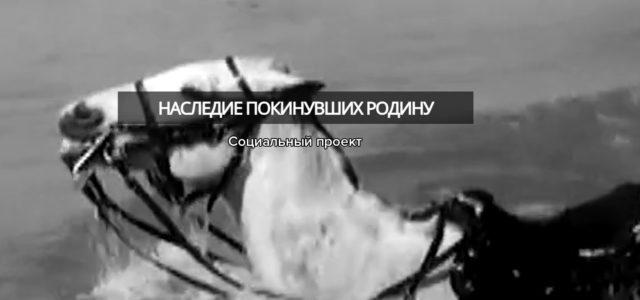 Сайт о Гражданской войне и ее последствиях создан на Ставрополье