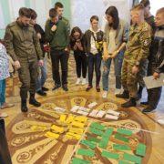 Ставрополь стал площадкой большого обучающего семинара для казачьей молодёжи СКФО и ЮФО