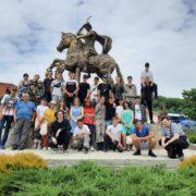 Паломническая экскурсия по православным местам Кавказских Минеральных вод прошла для молодежи Ставрополья