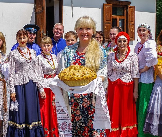 «Айда в хату на шулюм!»: маршрут по казачьим местам Ставрополья